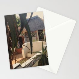 #Photo188 #209 This is #Africa / Talking #Business and #Dreams for Africa, in Africa Stationery Cards