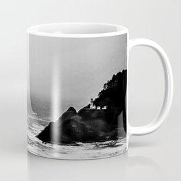 A Dark and Stormy Night Coffee Mug