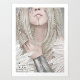 Eventide Art Print