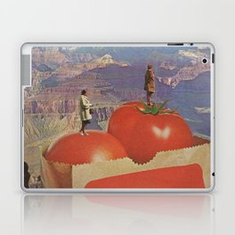 a woman's place Laptop & iPad Skin