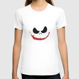 Joke Skellington T-shirt
