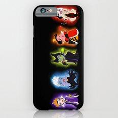 Pretty Lil' Villains Slim Case iPhone 6