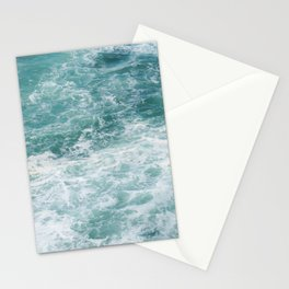 The Calm Sea Stationery Cards
