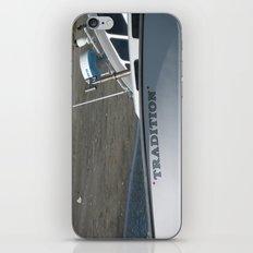 Tradition iPhone & iPod Skin