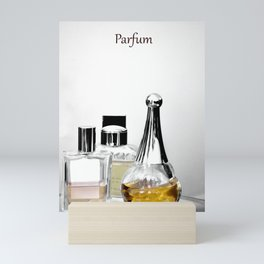 Fashion City: Parfum II Mini Art Print