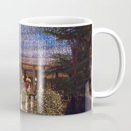 Longwood Gardens Christmas Series 15 Coffee Mug