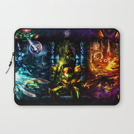 Metroid: 25 Years Laptop Sleeve