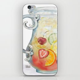 Lemonade iPhone Skin