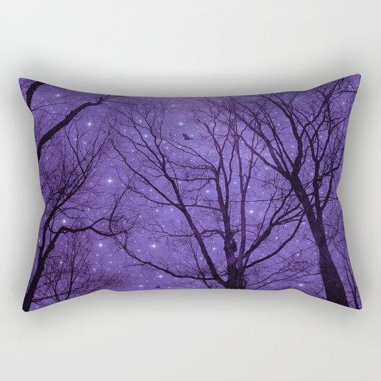 May It Be A Light II Rectangular Pillow