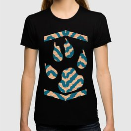 Wild Chevron 2 T-shirt