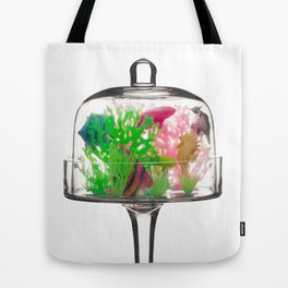 Ecosystem #3 Tote Bag