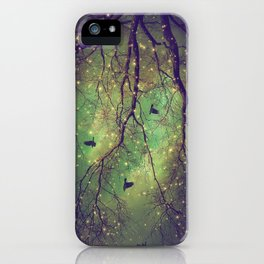 Where Dusk Meets Dawn iPhone Case
