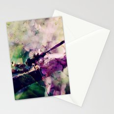 Dragonfly :: Limelight Stationery Cards