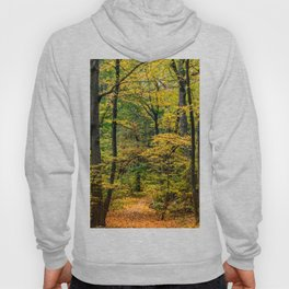 October Forest 3 Hoody