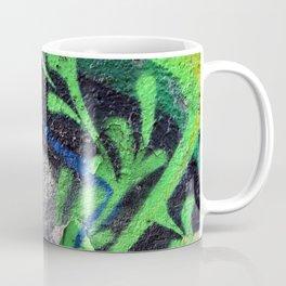 Color Entropy III Coffee Mug