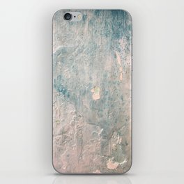 The Wall iPhone Skin