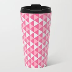 Pink Sugar Travel Mug