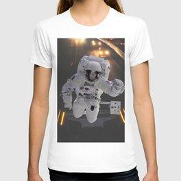 Highway Astronaut, Explore the World T-shirt