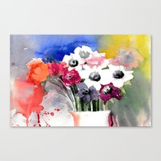 Just for you... Canvas Print