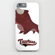 Taurus Slim Case iPhone 6s