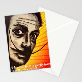 Salvador Dalí Stationery Cards