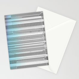 Morden Textures Stationery Cards