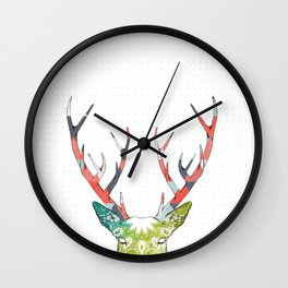 Dear Wall Clock