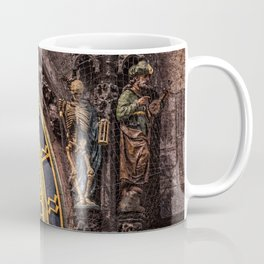 PRAGUE 03 Coffee Mug