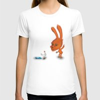 easter T-shirts featuring easter by Laurel
