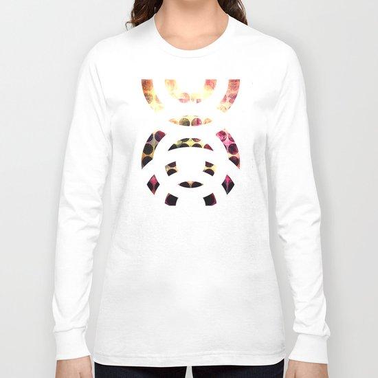 BORNING LIGHT Long Sleeve T-shirt
