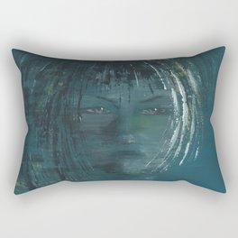 Cortana Rectangular Pillow