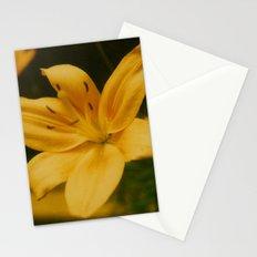 Lilium Stationery Cards