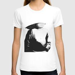 Sievehead. T-shirt