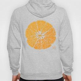 Orange you glad . . . Hoody
