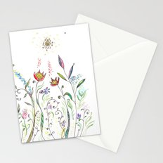 La Primavera Stationery Cards