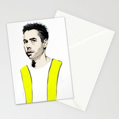RIP MCA Stationery Cards