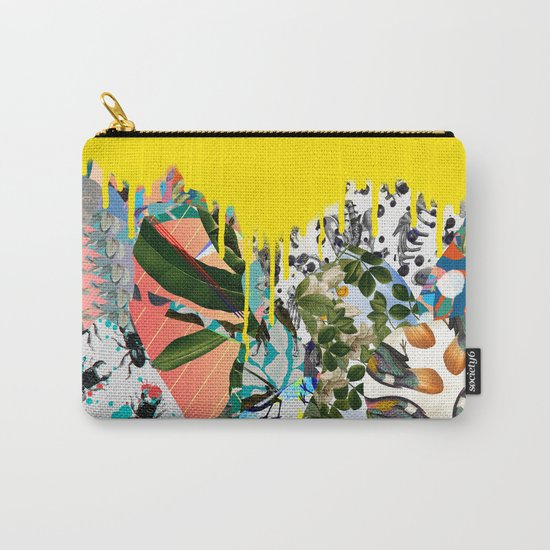 MAXMIX II Carry-All Pouch