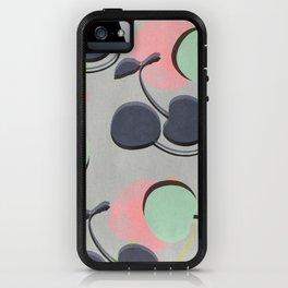 Cherry 2 iPhone Case