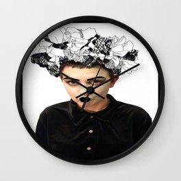 oona Wall Clock