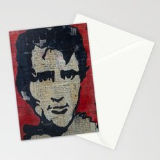 Jack Kerouac: Get On The Beat  Stationery Cards