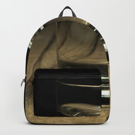 Be calm Backpack