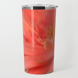 tears of a flower Travel Mug