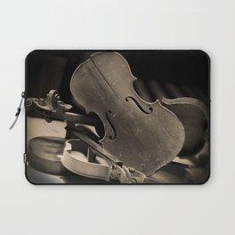 Violines Laptop Sleeve