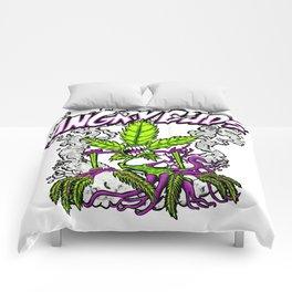 Angry Buds Comforters