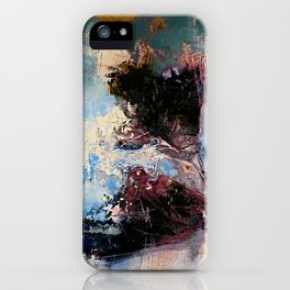 CATHARTIC iPhone Case