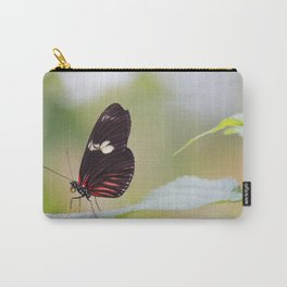 Postman butterfly Carry-All Pouch