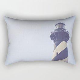 Cape Hatteras Lighthouse (2) Rectangular Pillow