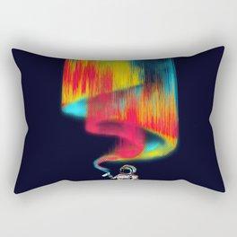 Space vandal Rectangular Pillow