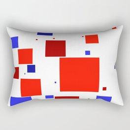 allies Rectangular Pillow