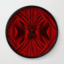 Hot Secrets  Wall Clock